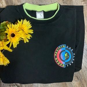 OP | Classic 90's One Planet Tee Shirt
